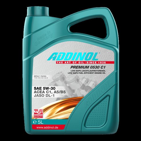 Addinol Premium 0530 C1 5l