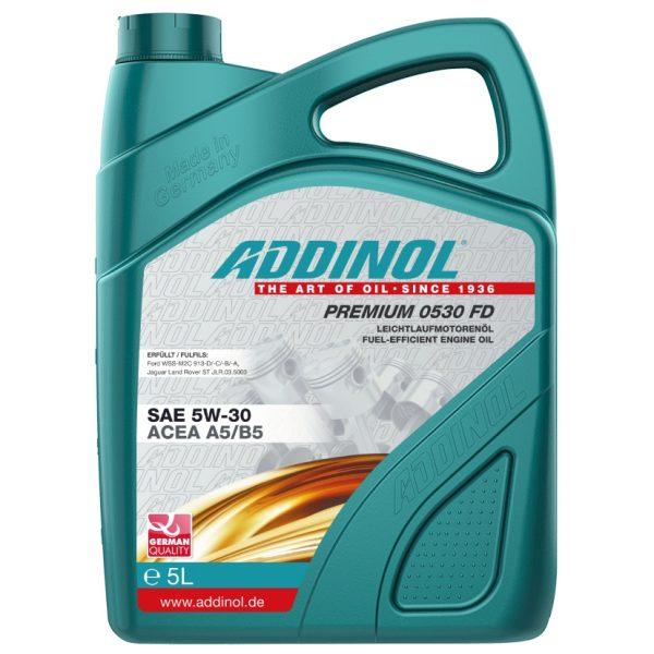 Addinol Premium 0530 FD 5l